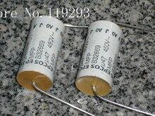 [BELLA]original EPCOS film MFP B32669 series 450V ~ 0.47UF copper coupling capacitor feet Promise–10pcs/lot