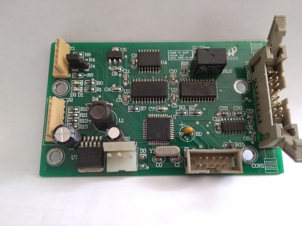 liyu TC series Plotter cut motherboard liyu TC series Plotter cut motherboard