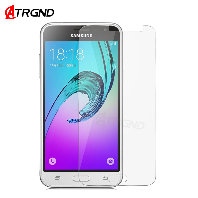 0.28mm 9h Tempered Glass On The For Samsung Galaxy J1 J3 J5 J7 2016 2015 A3 A5 A7 2016 2017 Screen Protector Protective Film To Win Warm Praise From Customers
