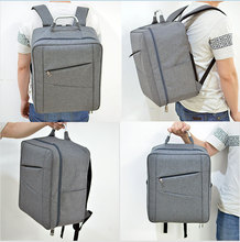 2016 RC Helicopters Backpack For DJI Phantom 4 Soft Camera Drones Quadcopters Backpack Shoulder Carry Case