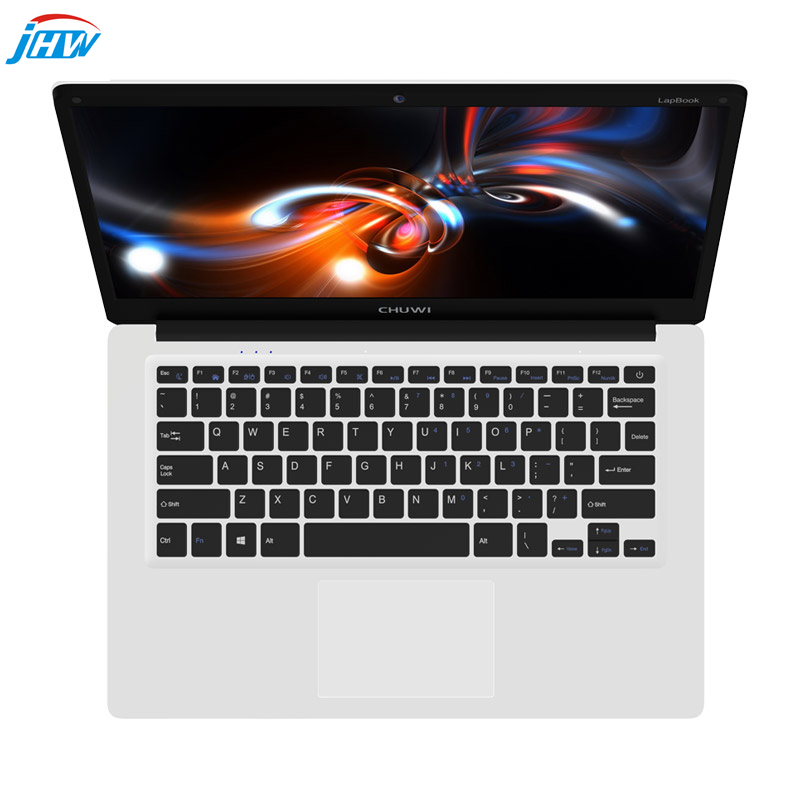 CHUWI LapBook 14 1 inch FHD 1920x1080 Screen Notebook 4GB 64GB Intel Apollo Lake Celeron N3450