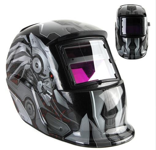 EWS Solar Auto Darkening Welding Helmet TIG MIG Weld Welder Lens Grinding Mask km 1600 welding mask arc tig mig weld solar auto darkening helmet