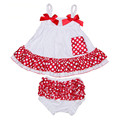 Baby Girl Clothing Set Flowers Baby Dress Cotton Cute Baby Sling Bat Summer Clothes Infant Newborn Girls Jumpsuits
