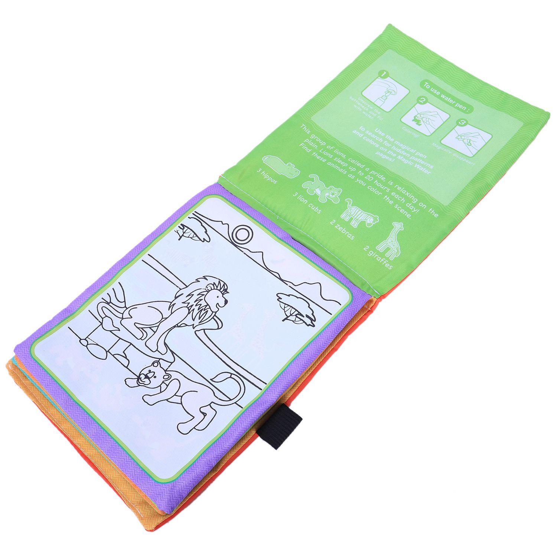 Dessin Jouets Coolplay Livre De Coloriage Enfants Animaux