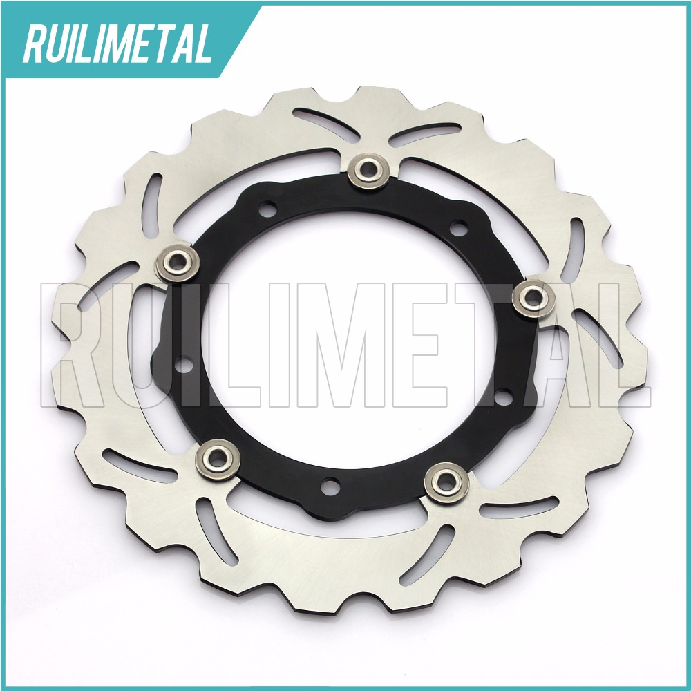 267mm Front Brake Disc Rotor for YAMAHA XP T-MAX IRON LUX MAX ABS 500 530 12-17 X-MAX YP R ABS 125 250 400 YP MAJESTY 400 06-17 motorcycle cylinder kit 250cc engine for yamaha majesty yp250 yp 250 170mm vog 257 260 eco power aeolus gsmoon xy260t atv
