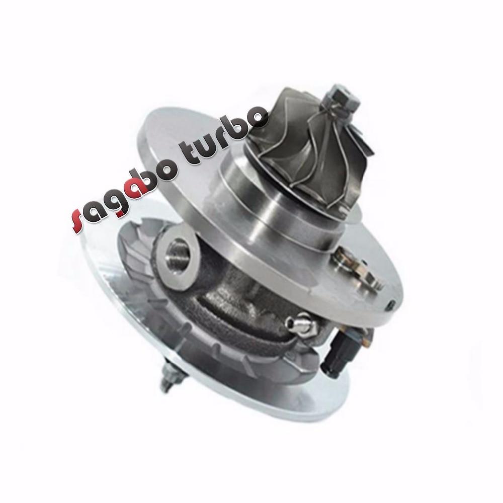 Turbocharger cartridge GT1749V 708639 708639-5010S CHRA for Renault Megane II Laguna II Scenic II Espace 1.9 dCi F9Q все цены