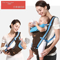 Super Breathable 0-48m Multifunctional Front Carry Baby Carrier Backpacks Carrier Baby Slings Weight 30kgs Brand100 Cotton