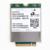 Desbloqueado HUAWEI WCDMA MU736 3 G WWAN cartão NGFF m2 / HSP / HSPA + / EDGE / GPRS / GSM módulo para o portátil Tablet