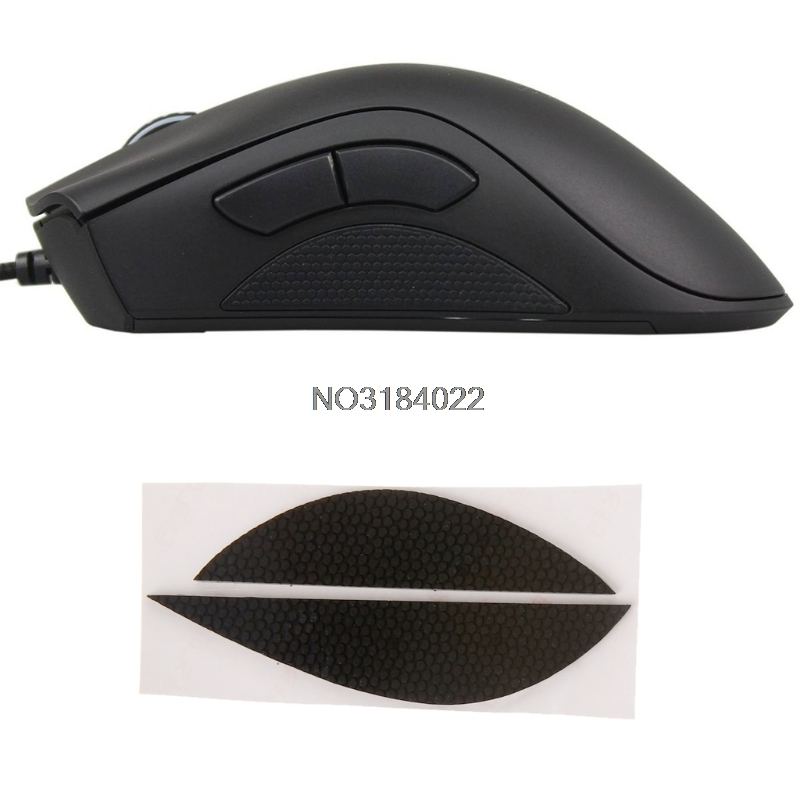 Detail Feedback Questions about Side Pads Mouse Feet Mouse