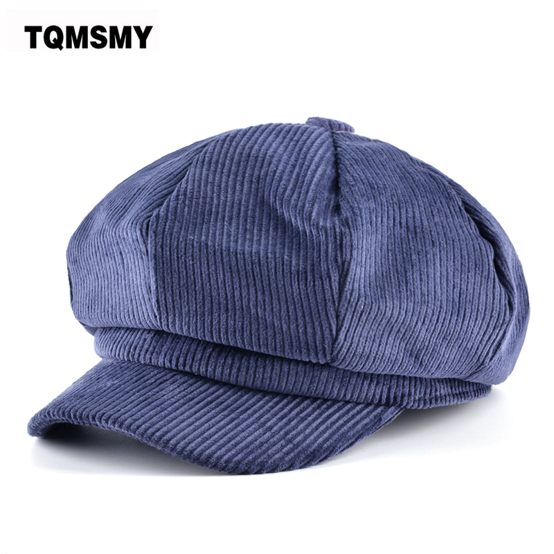 TQMSMY Unisex Octagonal hat mens