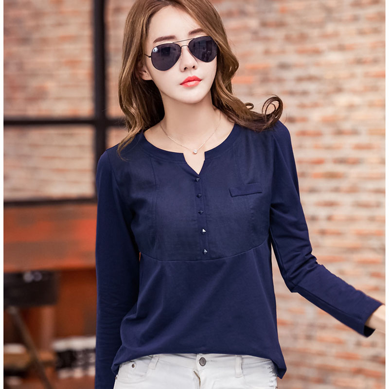 BOBOKATEER Chemise Femme Bluzas De Mujer 2019 Womens Tops And Blouses Woman Clothes Cotton White Plus Size Blouse Women Shirts