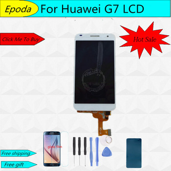 Display touch per  Huawei Ascend G7  1