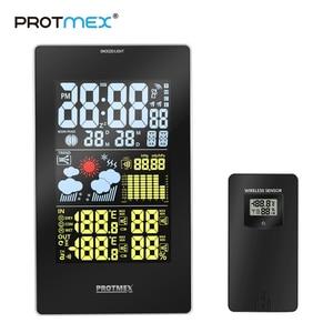 PROTMEX Wireless RCC Weather S