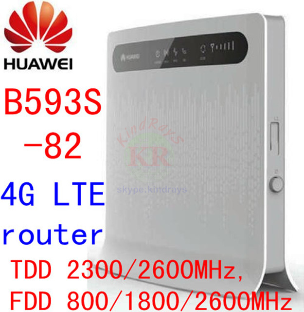 все цены на Original HUAWEI b593 B593s-82 4G LTE WiFi Router 3g 4g dongle mif router 4g car router cpe pk e5172 b890 b880 e3276 b970b онлайн