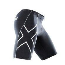 2017 Mâle de Shorts de Nouveaux Vêtements Hommes Compression Collants Shorts Bermuda Masculina Hommes Bape Pantalon Court Livraison gratuite(China (Mainland))