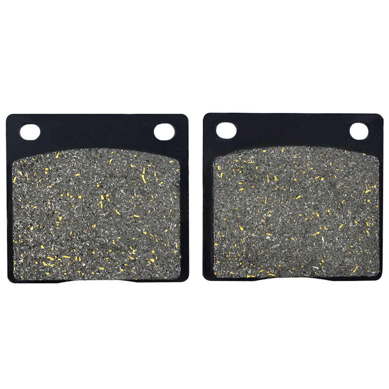 Motorcycle Rear Brake Pads For SUZUKI GSX400 GS550 GS 650 / 700 /750 GSX750 GS850 GS1000 GSX1000 GSX 1000 GSX1100 GS1100 GV1200
