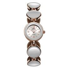 New design bracelet watch bracelet watch ladies watch European and American fashion wild female bracelet watch