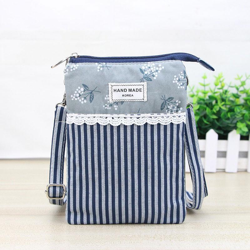 Detail Feedback Questions about High Quality Women Vintage Floral Mini  Shoulder Bag Female Girls Cotton Messenger Bag Flower Lace Phone Bags  Handbags N on ... 9099515021566