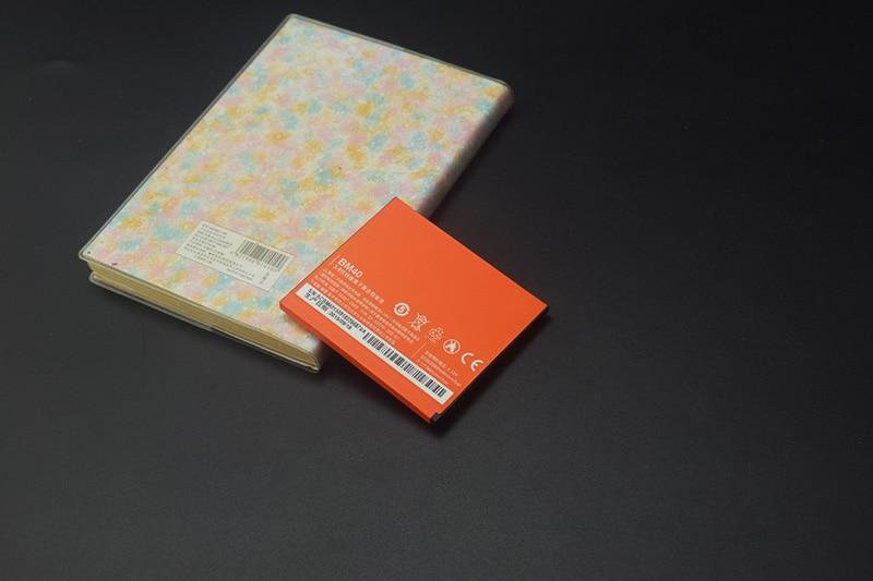 For Xiaomi Mi2A Battery High Quality BM40 2030mAh Li-ion Battery Replacement for xiaomi 2A M2A MI2A Smart Phone Free Shipping