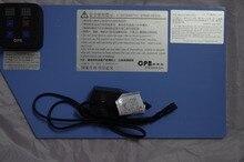 Новый Цифровой Отопление Станция ЖК Сепаратор для ipad/2/3/4 ipad mini воздуха Samsung tablet Сенсорный экран Сплит/большой клетке телефон