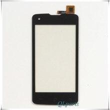 4 pouce Mobile Téléphone Écran Tactile Accessoires et Pièces Pour DNS S4006 Écran Tactile Digitizer Verre Tactile Capteur de Panneau Livraison Gratuite