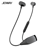 New QCY QY8 Bluetooth 4 1 Portable Headphone Headset Wireless Sports Stereo Running Earphone For IPhone