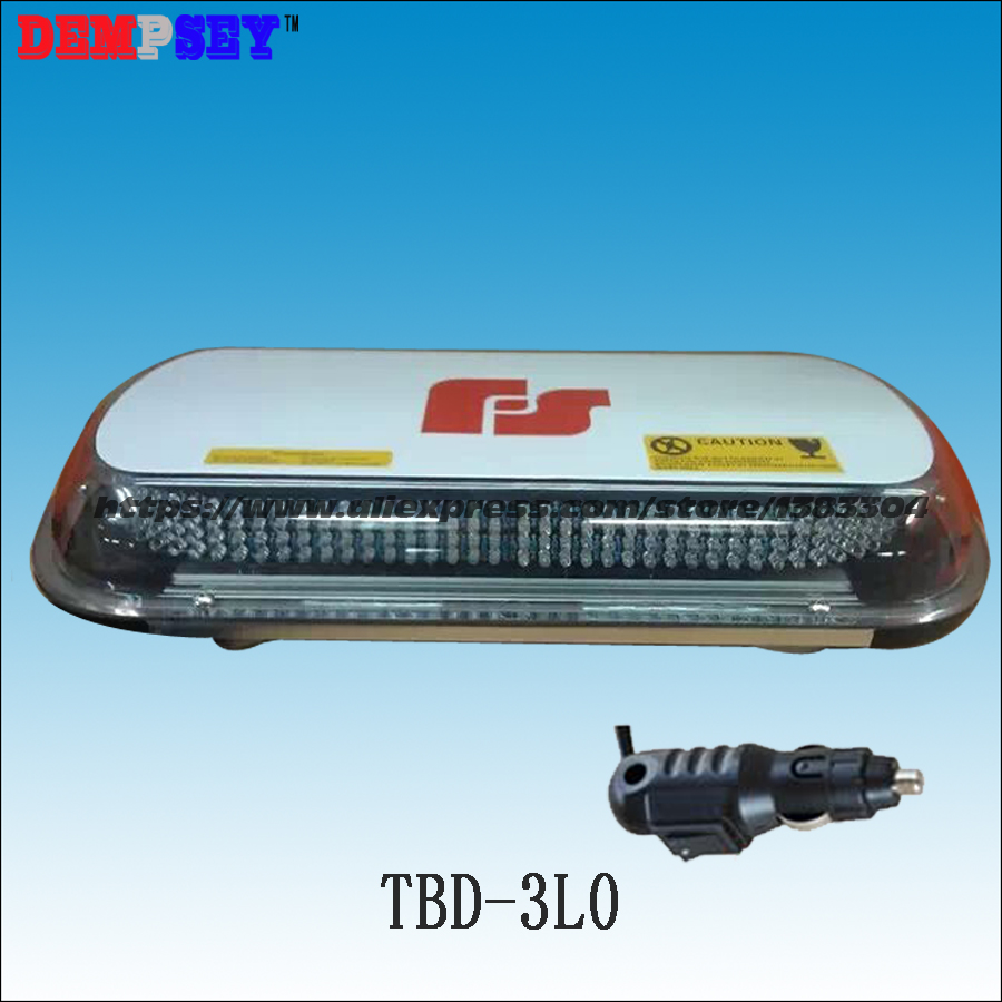 TBD-3L6 LED Super bright mini lightbar/High Power police emergency warning lightbars /Heavy magnetic base Strobe Flashing  light a975got tbd b a975got tba ch a975got tbd ch touch pad