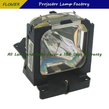 High Quality POA-LMP86 Replacement Projector Bare Lamp with Housing for SANYO PLV-Z1X / PLV-Z3