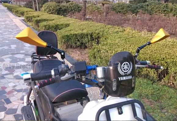 Тегін жүк тасымалдау, 2 дана / жиынтығы - Мотоцикл аксессуарлары мен бөлшектер - фото 4