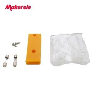 Image 5 - Makerele MKLTS 6 6 keys Control industrial Remote Controller 1 transmitter+1 receiver DC12V 24V,AC36V 110V 220V 380V