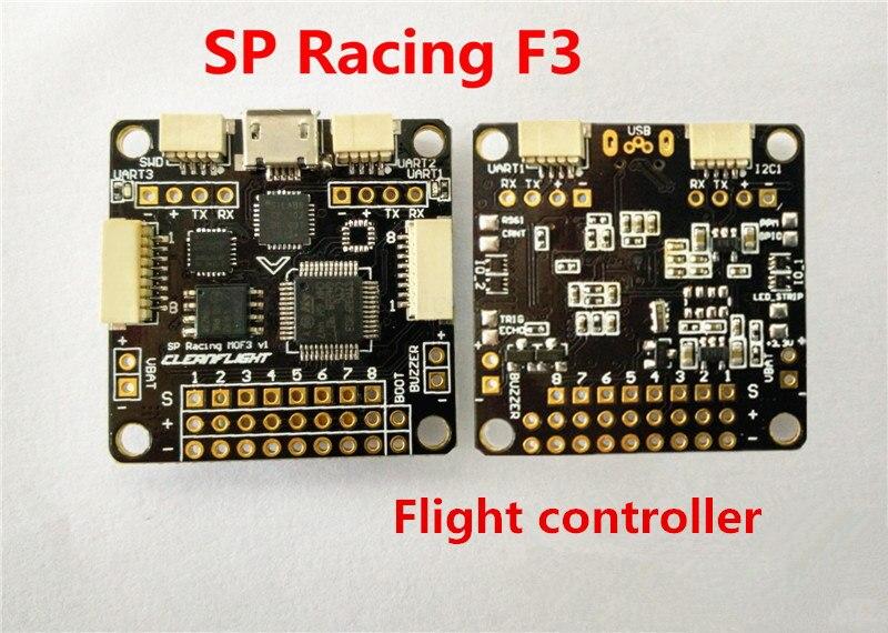 SP Pro Racing F3 QAV cross racing drone flight control high with Beyond Naze 32 for QAV250/ZMR250/QAV280 quadcopter 4pcs lot naze32 cc3d sp racing f3 led strip ws2812b rgb for qav250 rc drone can control max 32 leds with one pins with alarm
