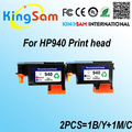2 шт. для HP940 Печатающая головка для HP 940 Printhead C4900A C4901A hp940 officejet pro 8000 8500 8500A 8500A plus принтер