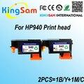 2 pcs para cabeça de impressão c4900a hp940 cabeça de impressão para hp 940 C4901A para HP940 officejet pro 8000 8500 8500A 8500A plus impressora