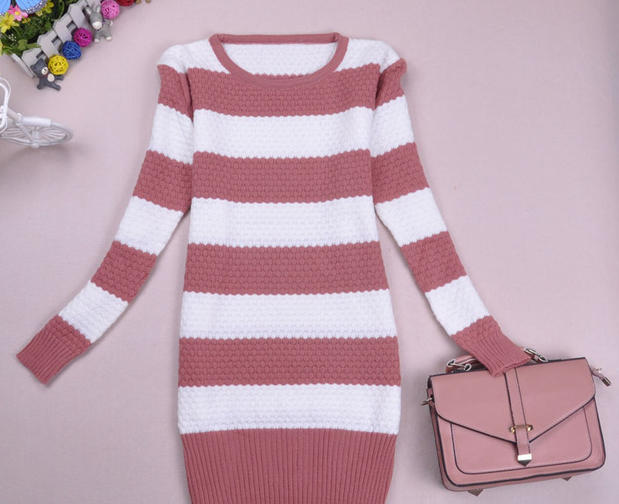 New hot sale Brand women sweater candy colors women female casual sweaters retail knitwear women pullovers