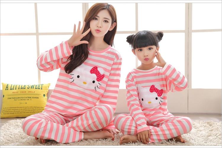 family christmas pajamas (3)
