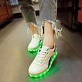 2017 Мужская twill Led Световой Обувь Мужчин Мода USB аккумуляторная Свет Обувь для Взрослых zapatillas deportivas hombre