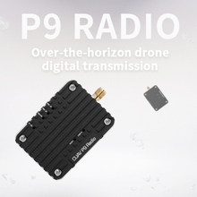 цена на CUAV P9 900MHZ Radio Telemetry Wireless Transmission Module pix for FPV digital transmission station pixhack long distance