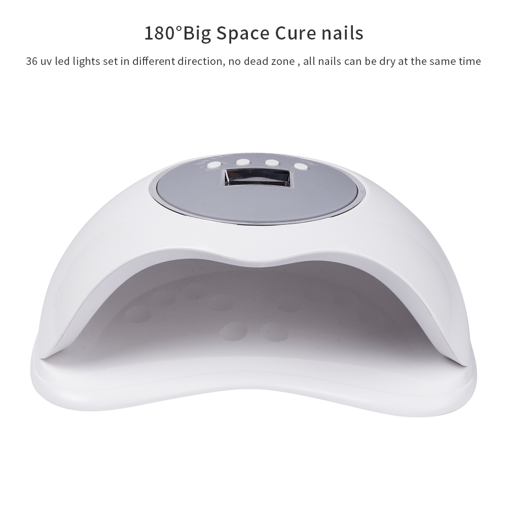 Nail Dryer Nail Gel Polish Curing Machine Tool