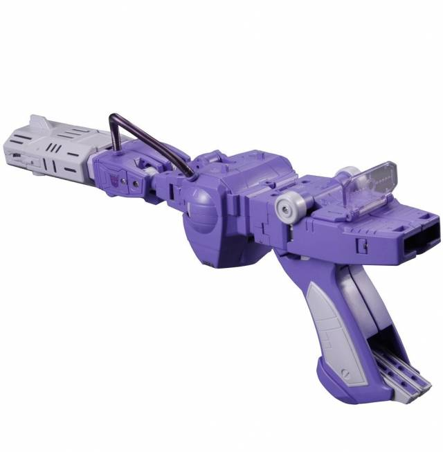 Transformers MP-29 MP29 shock wave G1 with luminous KO 10 цены онлайн