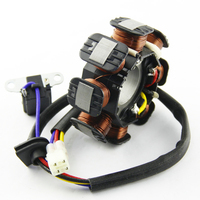 Motorcycle Ignition Magneto Stator Coil for Polaris RZR 170 2009 2010 2011 2012 2013 2014 Scooter