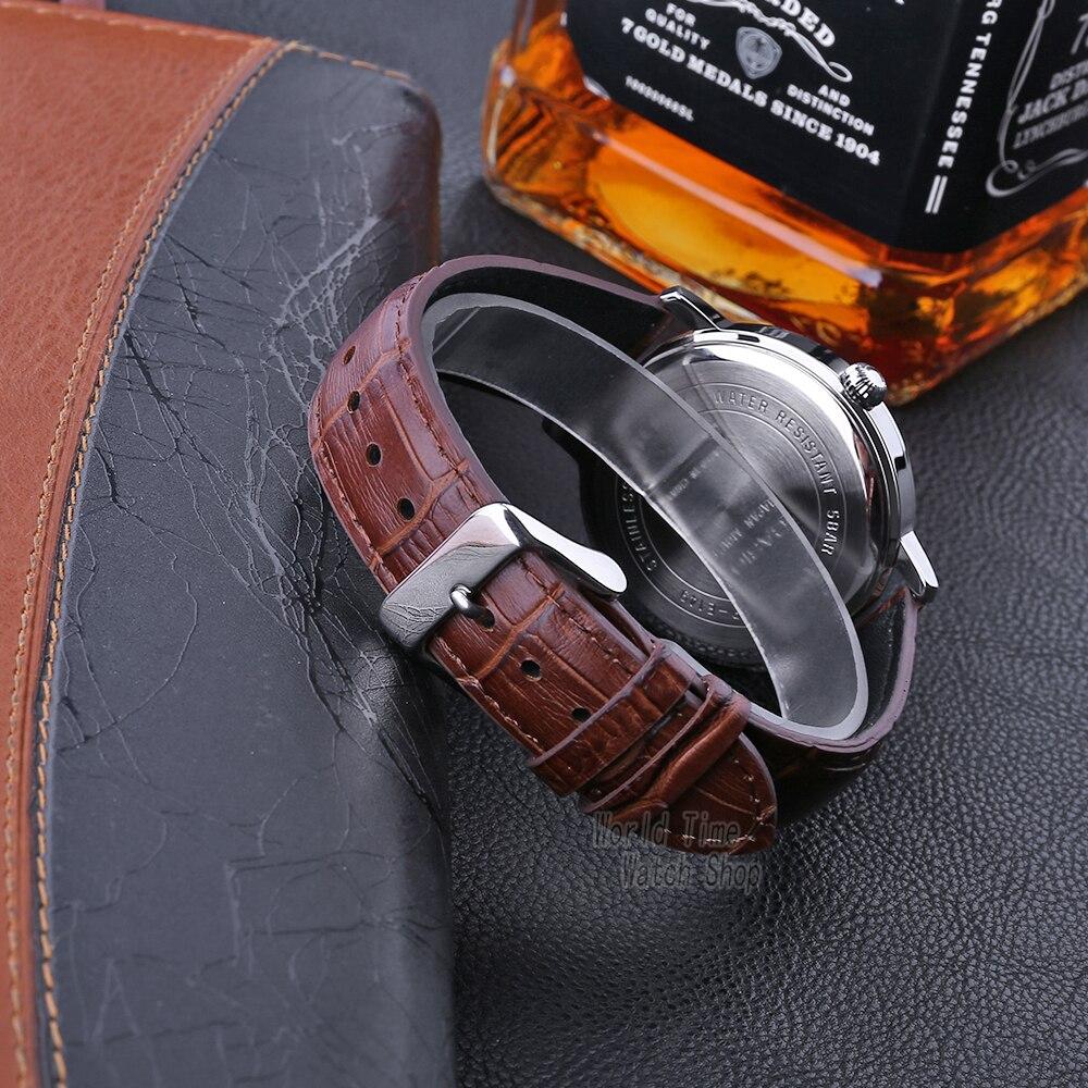 Image 2 - Casio watch Simple watch men top brand luxury set quartz watche 50m Waterproof men watch Sport military Watch relogio masculino-in Quartz Watches from Watches