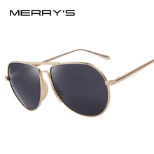 MERRY'S Fashion Women Sunglasses Classic Shades Sun glasses Luxury Summer Sunglasses S'808