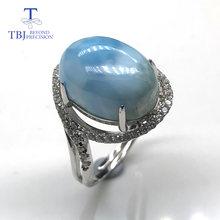 Женское кольцо с натуральным овальным камнем 10*14 мм 65 карат