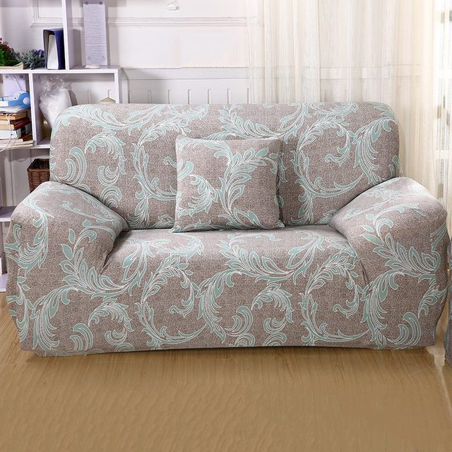 Top Ing Seat Sofa Covers All Inclusive Universal Cover Slip Loveseat Couch Home Furniture Protector 6 Colors