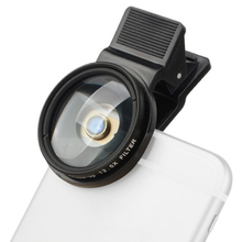 ZOMEI Professional 37mm 12.5x Close Up Filters Phone Filter
