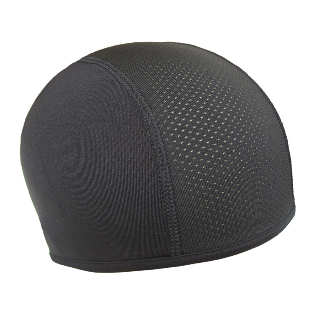 Cycling Caps Faithful Unisex Soft Skating Hat Cycling Cap Motorcycle Quick Dry Helmet Bike Riding Bicycle Elastic Hat Windproof Sports Hat Various Styles Cycling