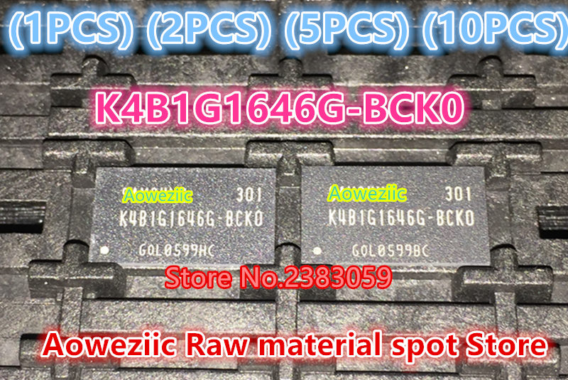 (1PCS) (2PCS) (5PCS) (10PCS) 100% brand new original authentic K4B1G1646G-BCKO K4B1G1646G-BCK0 BGA DDR3 [zob] 100% brand new original authentic omron omron photoelectric switch e2s q23 1m 2pcs lot