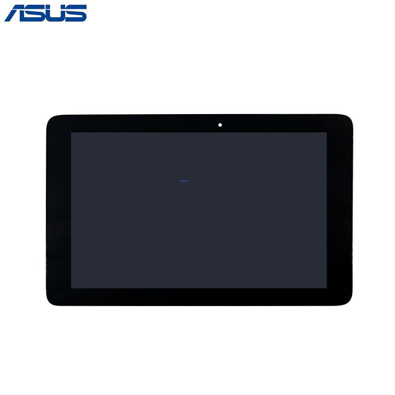 10.1 inch Black Full LCD Display Touch Screen Panel Digitizer Frame Assembly Replacement For ASUS Transformer Book T100H T100HA
