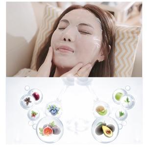 Image 5 - 15pcs/3bag  JAYJUN Cosmetic Honey dew mask Hydrating Moisturizing Mask Repair damaged skin Korea Facial mask
