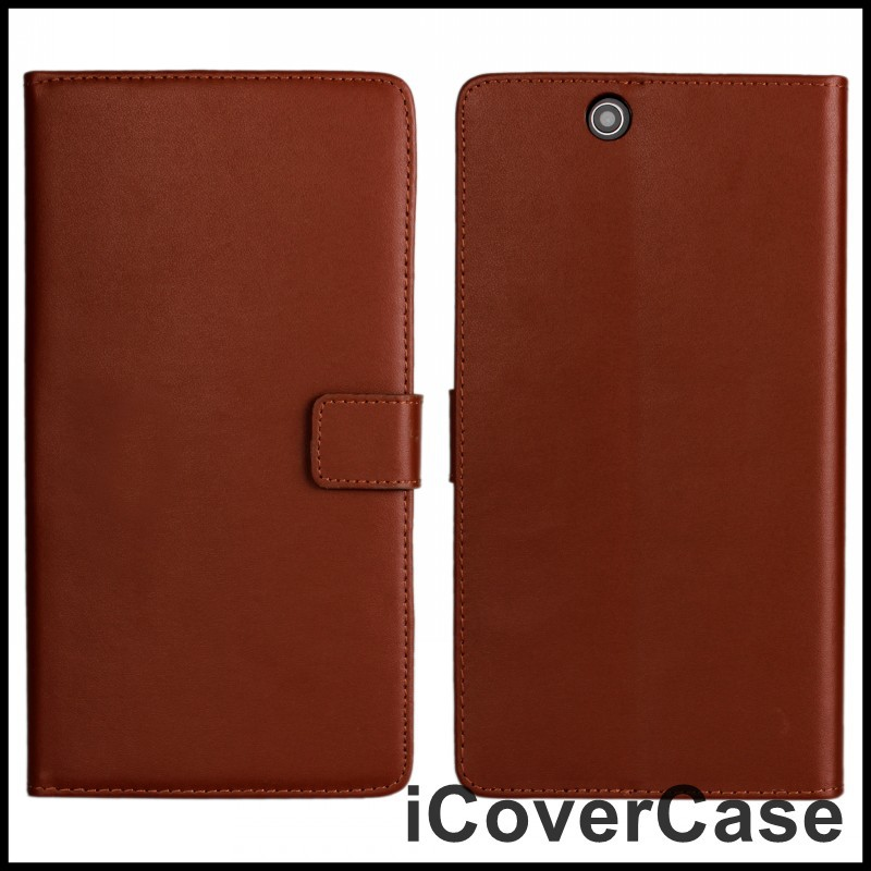 Leather Cases for Sony Xperia Z Ultra Case Cover Flip Stand Wallet Capa Fundas Coque Shell
